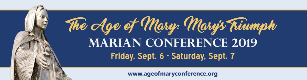 Age of Mary: Mary's Triumph